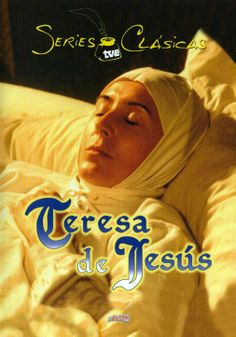 Teresa de Jesus - Capítulo VIII - http://ofsdemexico.blogspot.mx/2013/08/teresa-de-jesus-capitulo-viii.html