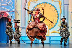 The Nutcracker Ballet - The Mouse Queen