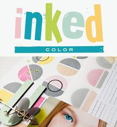 Get Inked in 2015 - 3 New Classes to Love! at @studio_calico