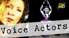 Five Nights At Freddy's Sister Location Voice Acting - Sister Location V...