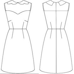 Lace Strapless Dress | Sewing patterns, Diy dress and Strapless dress