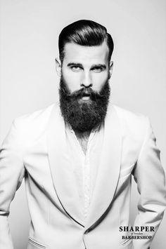 WONDERFUL HAIRY MEN & MORE