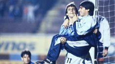 Julinho el brasileno llego al Rimac, jugo desde el 93 hasta el 2003, gano cuatro titulos