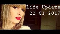 Life Update in Real Time - 22-01-2017 | MICHELA ismyname ❤️