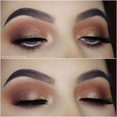 IG: makeupbyan | #makeup