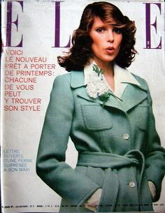 Elle March 6, 1972