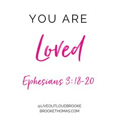 YOU are LOVED...just because.❤️  #biblequotes #christianquotes #christianinspiraiton #bibleverses