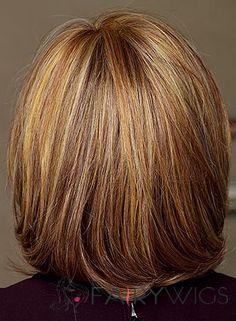 100% Human Hair Blonde Short Wigs 12 Inch Capless Wavy Cheap Human Hair Wigs, 100 Human Hair, Short Wigs, Wig Hairstyles, Blonde Hair, Long Hair Styles, Beauty, Color, Yellow Hair