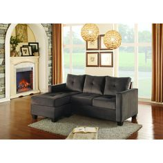$519 Found it at Wayfair - St Catherine Sectional
