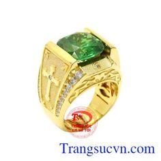 Nhẫn nam Sapphire - Nhẫn Nam Đẹp - TRANG SỨC NAM - Công Ty Trang Sức Em Và Tôi -Trangsucvn.com