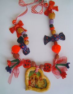 Collana Candy Candy Oro