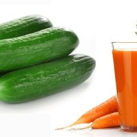 DESCONGESTIONA TU PULMONES DE FORMA NATURAL Y RAPIDO – mujeres al dia Jugo Natural, Pickles, Cucumber, Watermelon, Fruit, Vegetables, Food, Fence, Detox Juices
