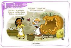 pocket princess comics | Pocket Princesses