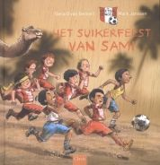 Het suikerfeest van Sami Islam Ramadan, Van, Books, Movies, Movie Posters, School, Morocco, Africa, Libros