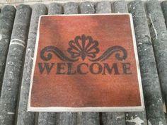 Welcome tegel