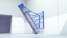 Measure by Fabrice Le Nezet, via Behance