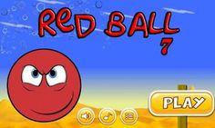Red Ball 7 #red_ball_4  #red_ball_3 #red_ball #red_ball_2 #red_ball_4_volume_3 #red_ball_7 http://redball4.blog.fc2.com