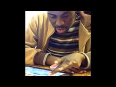 Aided Language Input with Kendal - YouTube from AAC Chicks