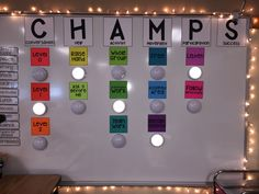 Expectations Posters CHAMPS expectations classroom management Find it in my TPT Store with the link below!CHAMPS expectations classroom management Find it in my TPT Store with the link below! 5th Grade Classroom, Middle School Classroom, Classroom Setting, Classroom Design, Future Classroom, Classroom Ideas, Classroom Posters, Biology Classroom Decorations, Highschool Classroom Decor