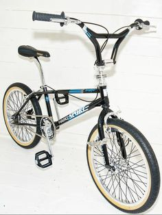 HARO RETRO 1988 FREESTYLE TEAM SPORT FRAME STICKER SET BLACK BLUE OLD SCHOOL