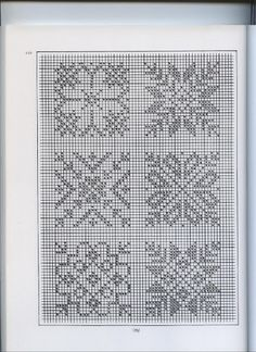 Traditional Fair Isle Knitting by Sheila McGregor - Beata J - Веб-альбомы Picasa