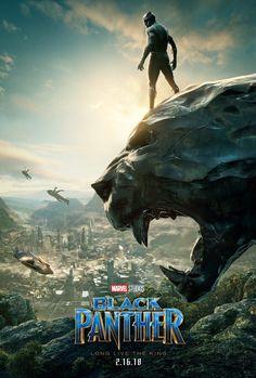 Pantera Negra - Chadwick Boseman explica porque herói não precisa de identidade secreta! - Legião dos Heróis