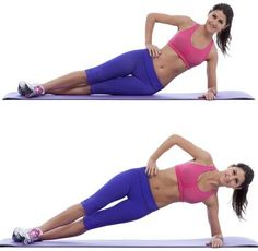 Side Plank Hip Lifts8