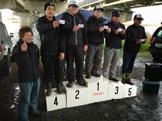 遠賀川レポート バス釣り師のblog: ロッドマンオカッパリ大会開幕からのJBプラクティス