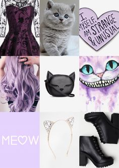 Kitty The Trouble Maker In Ever After High Also Daughter Of The Cheshire Cat Ever After High Rebels Ever After High Cartoon Pics