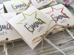 DIY Kindergeburtstags Einladungskarten | Pinterest | Birthdays, Cards And  Washi