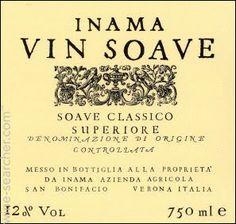 Inama Vin Soave Classico, Veneto, Italy