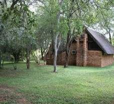 Berg-en-Dal Restcamp, Kruger National Park, South Africa
