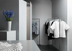 Won Hundred Store by Tania Mikkelstrup, Copenhagen – Denmark » Retail Design Blog