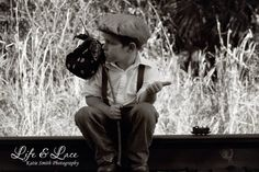 Vintage little boy photoshoot