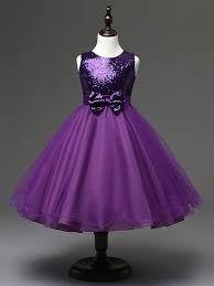 Resultado de imagen para vestidos de niña 10 años para boda