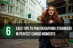 6 Easy Tips to Photographing Strangers in Perfect Candid Moments | photodoto