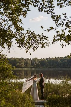 Summer Wedding in Finland Finland Summer, Destinations, Summer Wedding, Countryside, Wedding Venues, Wedding Inspiration, Rustic Weddings, Bro, Decor