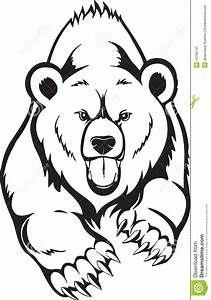 Bear Mask Printable Coloring Page For Kids Bear Mask Printable
