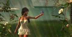 https://flic.kr/p/KmrWwS | Pose: Believe in magic by LW..Dress Melodie (32…