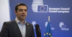 «Η σημερινή Ευρώπη έχει υπερβολικό κοινωνικό έλλειμμα το οποίο δεν αντιμετωπίζει επαρκώς», δήλωσε ο πρωθυπουργός Αλέξης Τσίπρας, στη διάρκεια της συνέντευξης Τύπου μετά την ολοκλήρωση των εργασιών …