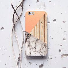 IPhone 5 s cas bois iPhone 6 s cas géométriques iPhone 6 cas géométriques iPhone 6 Plus cas marbre iPhone SE cas Pastel iPhone housse 118 en marbre par WolfCases sur Etsy https://www.etsy.com/fr/listing/386837166/iphone-5-s-cas-bois-iphone-6-s-cas