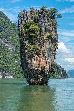 THAILAND by Antoni Miquel
