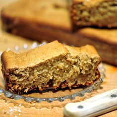 Mommy Hiker [Food Series] Healthy and Delicious Oatmeal Banana Bread Recipe
