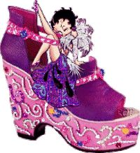 betty boop images | Free Betty Boop 133.gif phone wallpaper by msantos