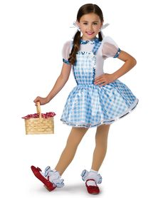 16337 - Ease On Down The Road by A Wish Come True Cute Girl Outfits, Dance Outfits, Costumes For Little Kids, Dorothy Halloween Costume, Boys Wearing Skirts, Glitz Pageant, Jazz Costumes, Dance Fashion, Chelsea