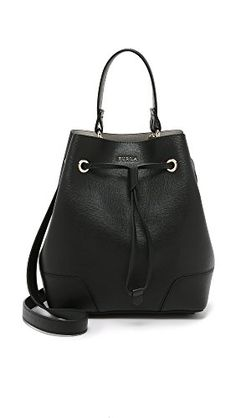 Furla Stacy Drawstring Bucket Bag | Bags | Pinterest | Furla and ...