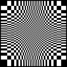 Paper Drawing O… Paper Drawing Optical Illusion Optical Illusion Quilts, Cool Optical Illusions, Art Optical, Op Art, Illusion Kunst, Illusion Art, Magic Eyes, Paper Drawing, Art Graphique