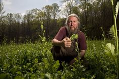 Learn the old ways of living in the Blue Ridge Mountains' Turtle Island, from Eustace Conway, one of America's Mountain Men...