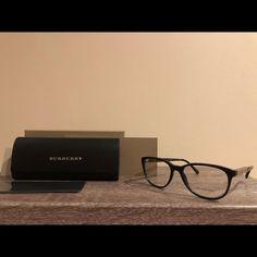 22946cc579 BRAND NEW BURBERRY Eyeglasses B 2172 3001 🤩🤩😎😎 BRAND NEW BRAND NEW  BURBERRY