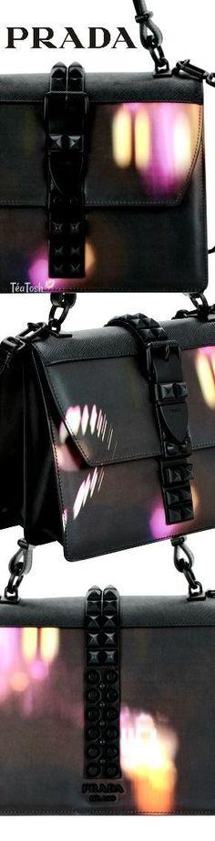 ❈Téa Tosh❈. Luces De La CiudadPradaBotas Zapatos. ❈Téa Tosh❈ Prada Elektra  City Lights Top Handle Bag ... baed494631d1b
